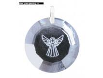 Anjel v kruhu 1257CLEAR
