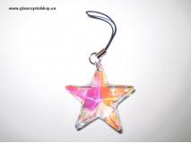 Hviezda 3927-crystal AB