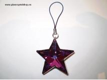 Hviezda 3927-crystal BB