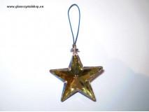 Hviezda 3927-crystal OG