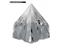Pyramída hviezda 469CLEAR