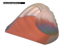 Morská vlna 665PEA