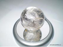 Guľa 7400 - rockcrystal