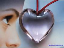 Srdce 1225ROSALIN s dierkou