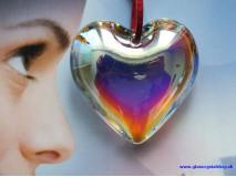 Srdce 1225AB s dierkou