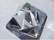 Pyramída DOUBLE 489