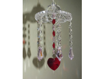 WIND CHIME/LIGHT EXPRESSIONS D.1931CM