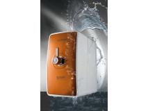 Edel Wasser, oranžová farba