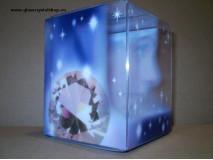 Krabička plast s logom SCHOLER