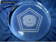 Puk sklenený HK SLOVAN Gelnica