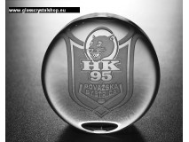 Puk sklenený HK 95 Považská Bystrica